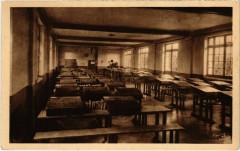Dammartin sur Meuse - Une Salle d'Etude - Dammartin-sur-Meuse