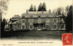 Juzennecourt - Le Chateau - Juzennecourt