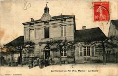 Lavilleneuve-au-Roi La Mairie - Lavilleneuve-au-Roi