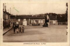 Chamouilley La Place - Chamouilley