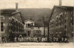 Thonnance les Joinville - Ecole de Filles - Thonnance-lès-Joinville