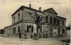 Mairie de Vaux sur Blaise - Vaux-sur-Blaise
