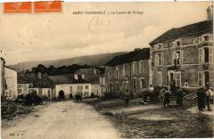 Saint-Thiebault - La Centre du Village - Saint-Thiébault