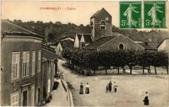 Chamouilley - L'Eglise - Chamouilley