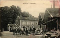 Eurville - Les Forges - Orges