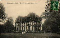 Eurville - La Villa des Forges - Orges