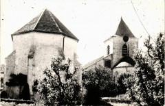 Colombey les Deux Eglises - Colombey les Deux Églises