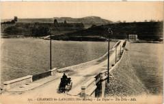 Charmes les Langres - La Digue - Charmes