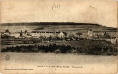 Saint-Loup sur Aujon - Vue generale - Saint-Loup-sur-Aujon
