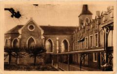Ecole Proffessionnelle Libre de Malroy - Dammartin sur Meuse - La V - Dammartin-sur-Meuse