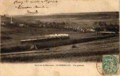Saint-Thiebault - Vue generale - Saint-Thiébault