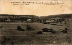 Bussieres les Belmont - Le Magny - Belmont