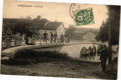 Longchamp - Le Pont - Longchamp