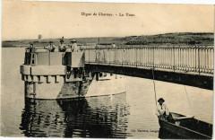Digue de Charmes - La Tour - Charmes