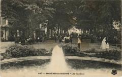 Bagneres-de-Bigorre Les Coustous - Bagnères-de-Bigorre