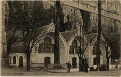 Les Piscines - Lourdes