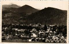 Bagneres-de-Bigorre - Vué Générale - Bagnères-de-Bigorre