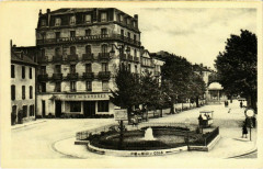 Bagneres-de-Bigorre - Les Coustous - Bagnères-de-Bigorre