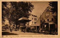 Bagneres-de-Bigorre - Nouvel Hotel des Postes sur les Coustous - Bagnères-de-Bigorre