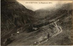 Luz Saint-Sauveur - Le Bergons - Luz-Saint-Sauveur