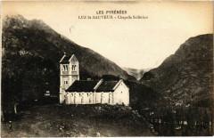Luz Saint-Sauveur - Chapelle Solfrérino - Luz-Saint-Sauveur