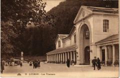 Luchon - Les Thermes - Luc