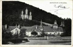 Betharram - Le Monastére - Asté