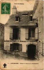 Maison de Bernadette Soubirous - Lourdes