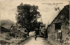 Beaudean Entrée du Village - Beaudéan