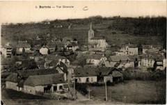 Bartres Vue générale - Bartrès