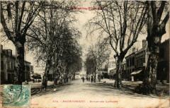 Maubourguet Boulevard Larbanes - Maubourguet