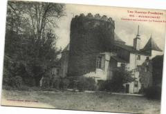 Les Hautes-Pyrenées Maubourguet Chateau de Labatut La Vieille.. - Maubourguet
