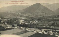 Les Hautes - Pyrenes Saint-Pe-de-Bigorre - Vue sur le Gaye - Saint-Pé-de-Bigorre