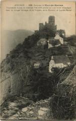Environs de Mur-de-Barrez - Mur-de-Barrez