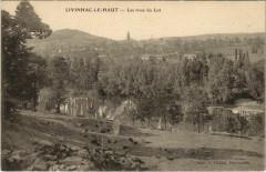 Livinhac-Le-Haut - Les rives du Lot - Livinhac-le-Haut