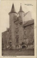 Montbazens - Hotel de Ville - Montbazens
