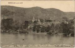 Bouillac sur le Lot - Bouillac