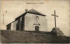 Gabriac - Le Calvaire - Gabriac