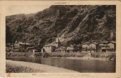 Larroque-Bouillac - Vue générale - Bouillac