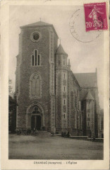 Cransac - L'Eglise - Cransac