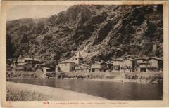 Larroque-Bouillac pres Penchot - Vue générale - Bouillac