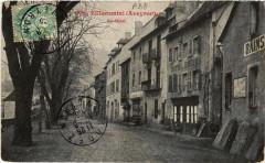 Villecomtal - Le Quai - Villecomtal