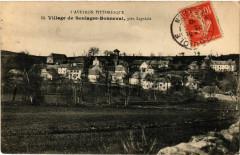 Village de Soulages-Bonneval pres Laguiole - Soulages-Bonneval