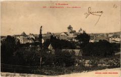 Montbazens - Vue générale - Montbazens
