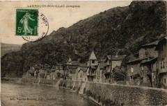 Larroque Bouillac - Bouillac