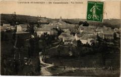 L'Aveyron Pittoresque - Cassuéjouls - Vue Générale - Cassuéjouls