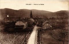 Valady - Avenue de Rodez - Valady