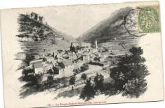 La Roque - Sainte-Marguerite - La Roque-Sainte-Marguerite