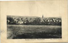 Gabriac - Vue générale - Gabriac