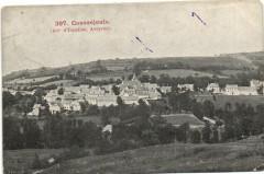 Cassuéjouls - Arr d'Espalion - Cassuéjouls